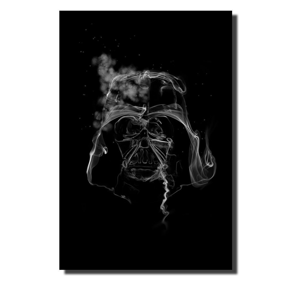 Smoke Darth Vader | Power Cosmic
