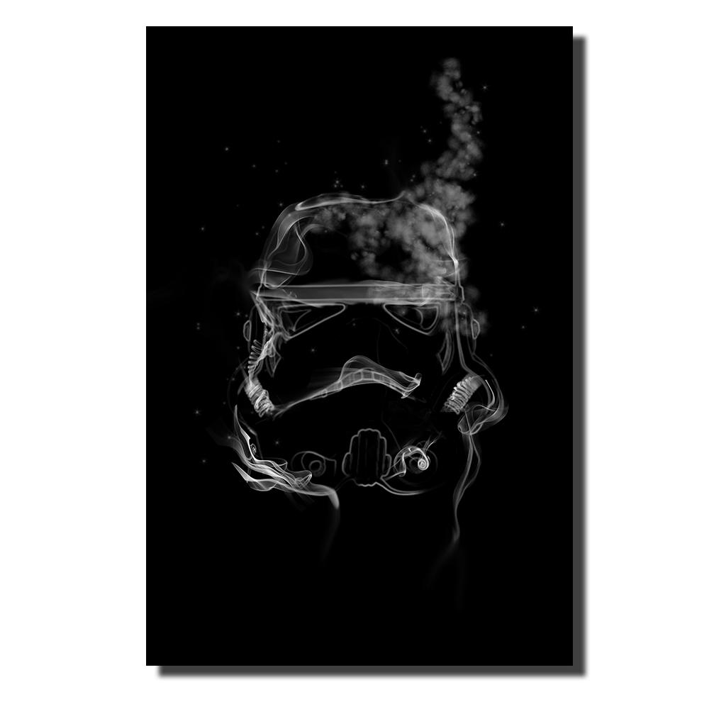 Smoke Storm Trooper   Power Cosmic