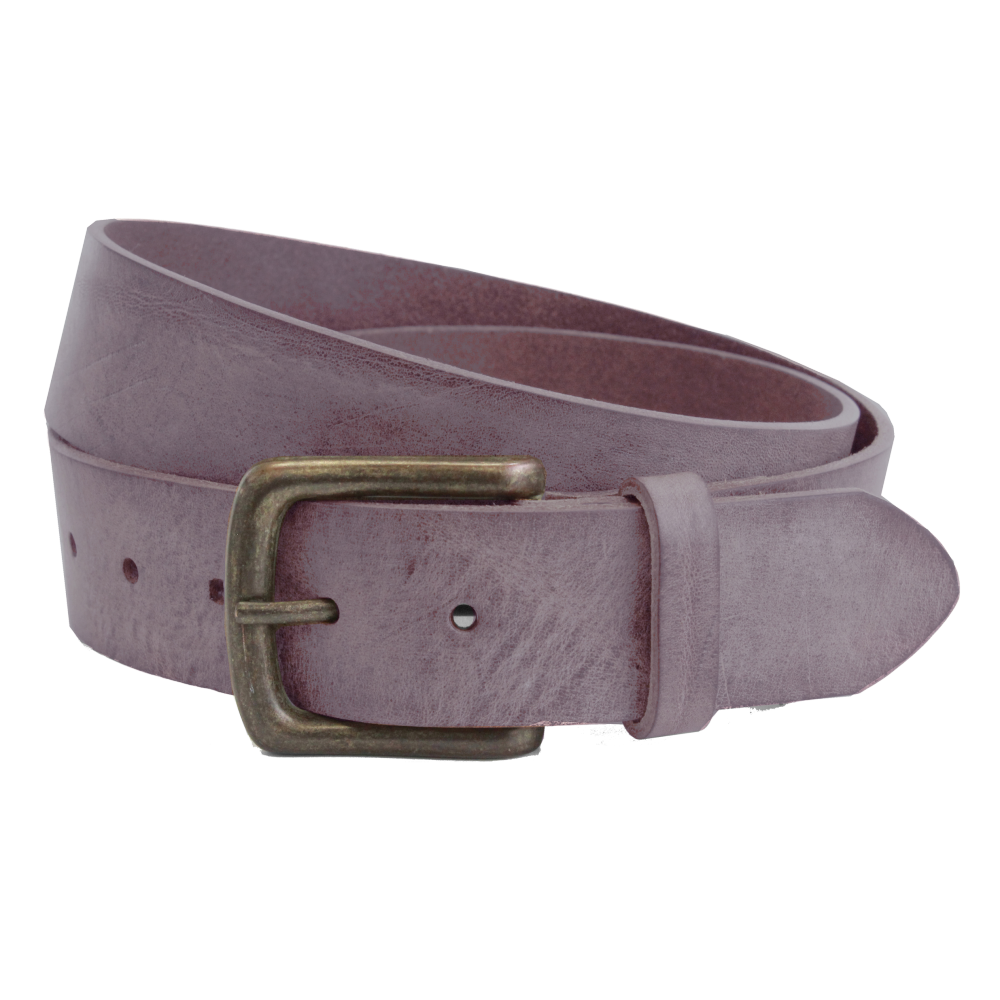 Purple Robinson | British Belt Company