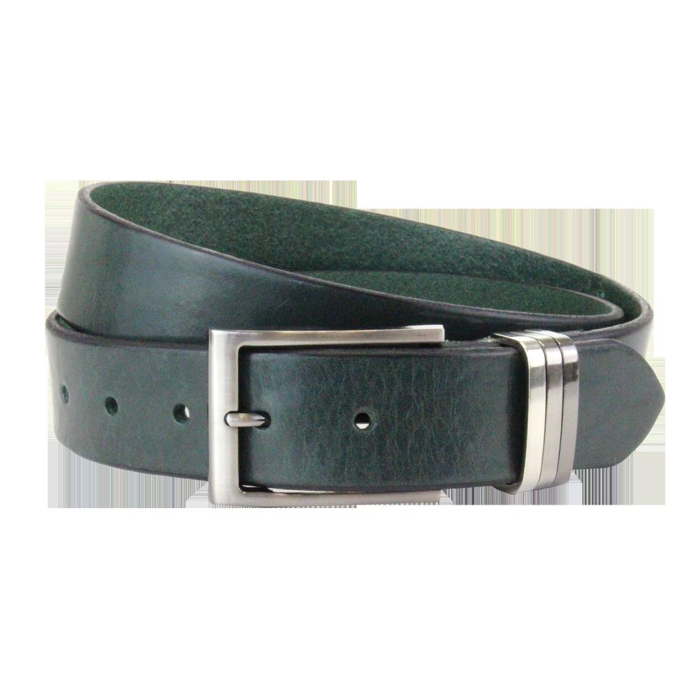 Green Morton | British Belt Company