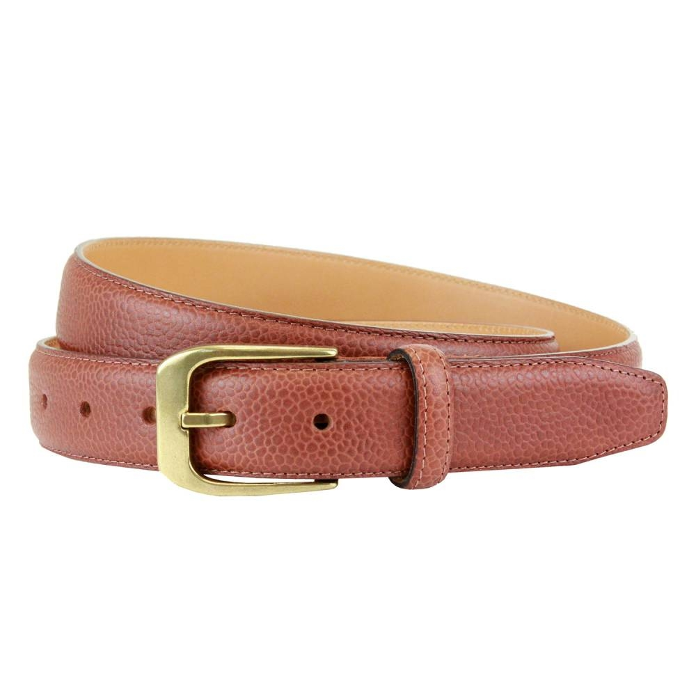 Golden Oak Coberley | British Belt Company