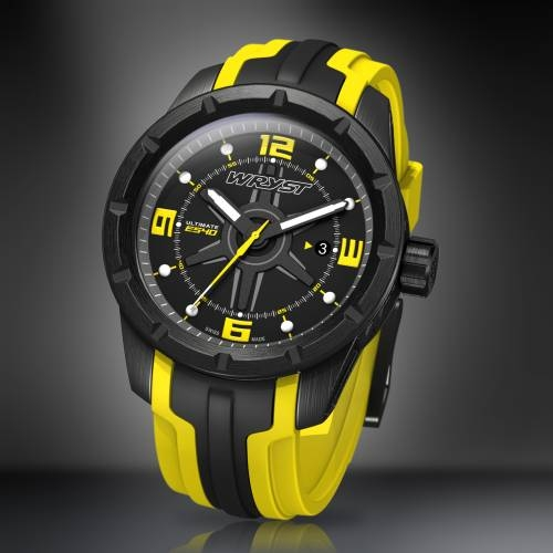 Ultimate Sport Watch ES40