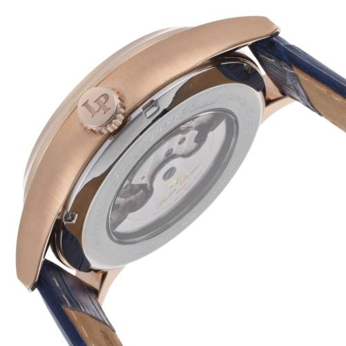 Transway Watch   Lucien Piccard