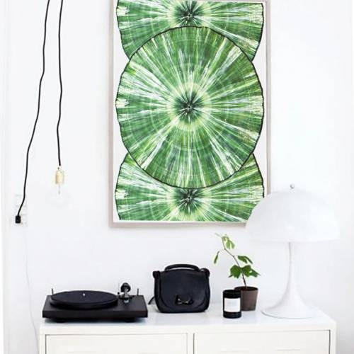 Balanced Canvas Print | Vivienne East