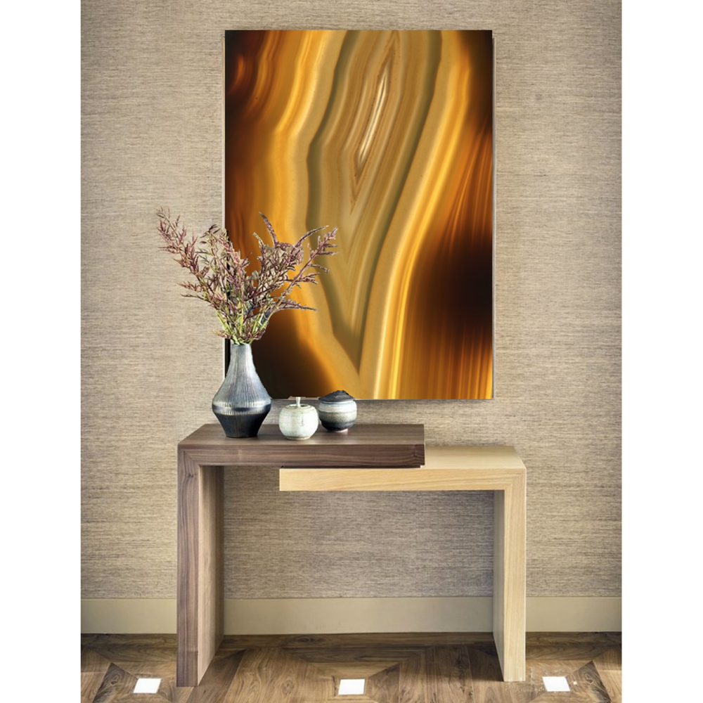 Bellissimo Canvas Print | Vivienne East