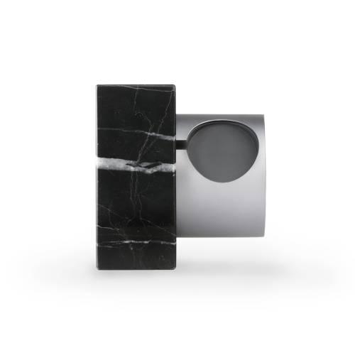Apple Watch Dock | Native Union | Black Marble