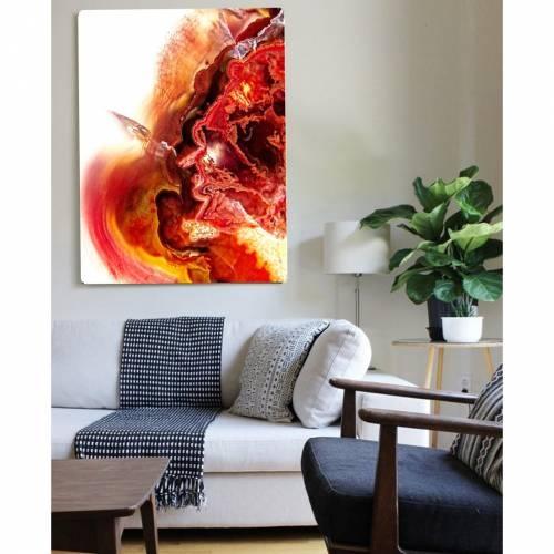 Forever Mine Canvas Print | Vivienne East