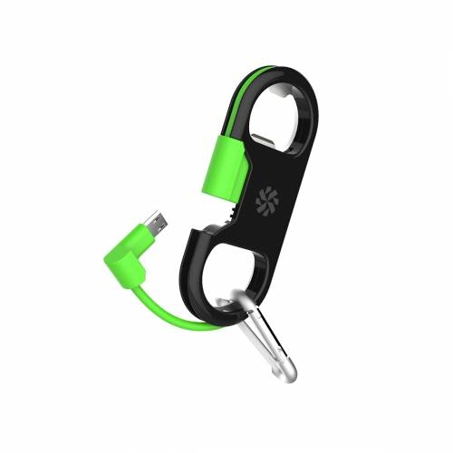 GoBuddy+ Charge & Sync Cable w/micro-USB   Kanex