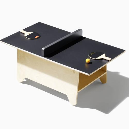 Table Tennis Table   Huzi Design