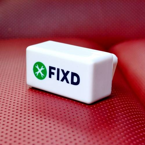 FIXD for Android