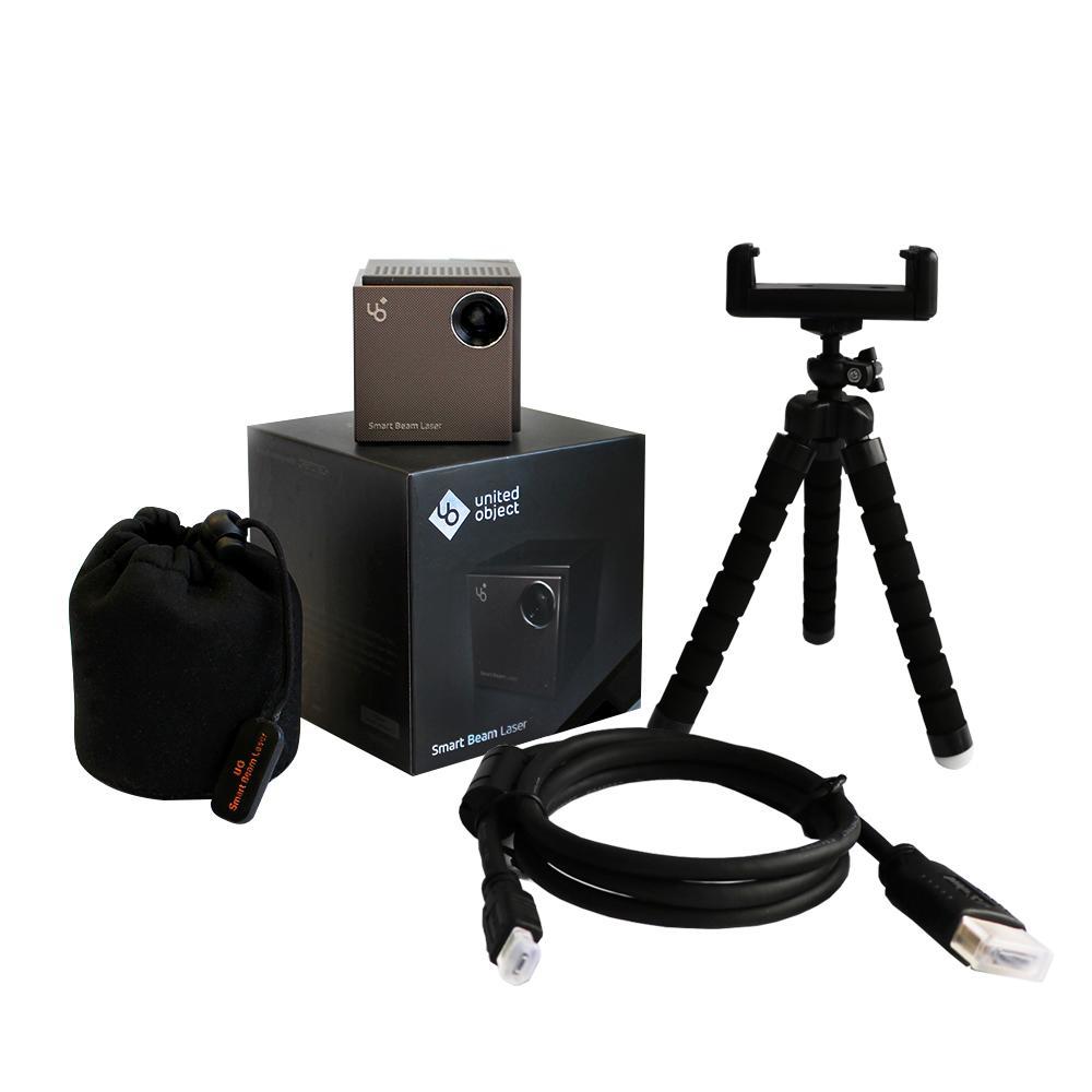 Uo Smart Beam Laser Essential Set
