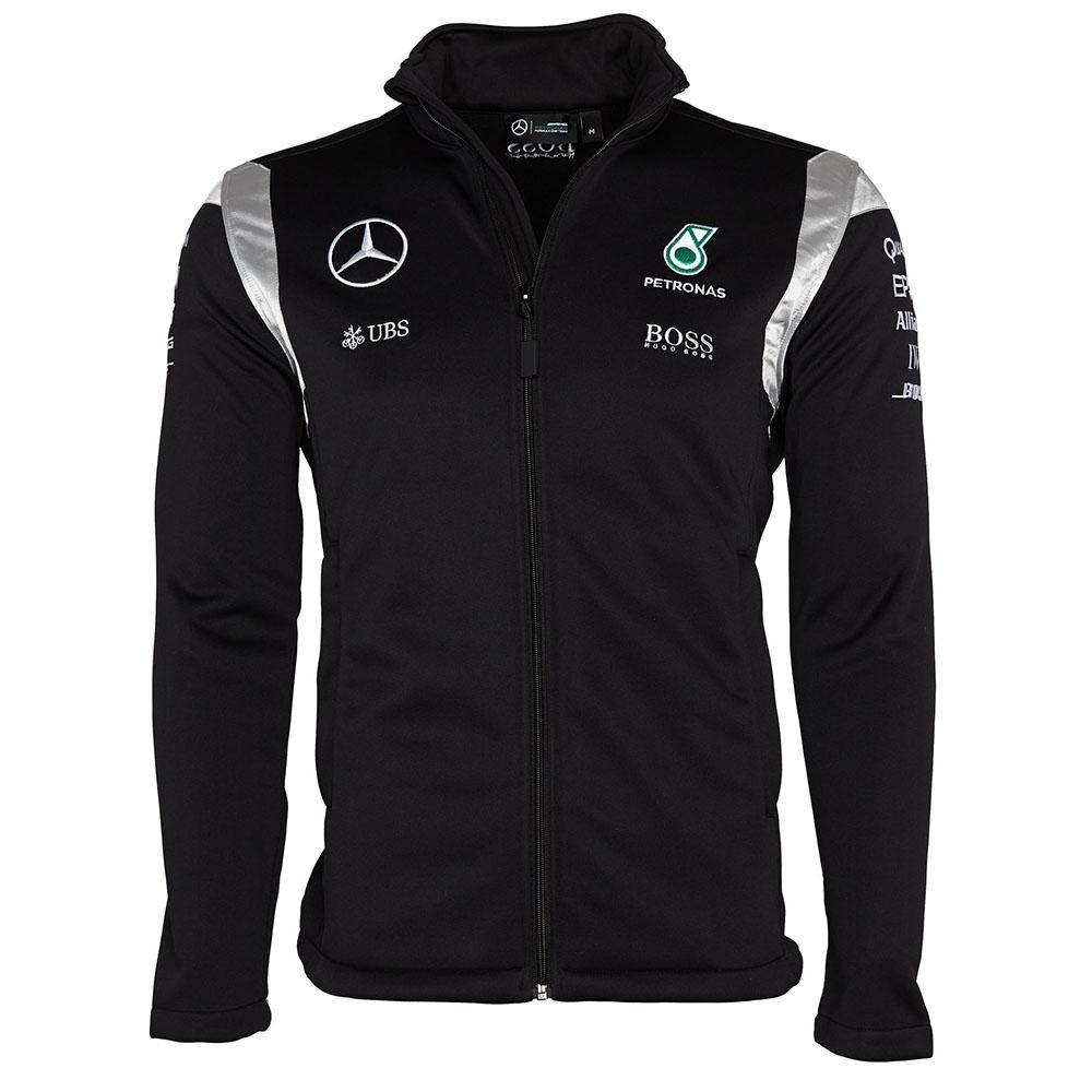 Mercedes   Mercedes AMG Petronas 2016 Team Softshell Jacket
