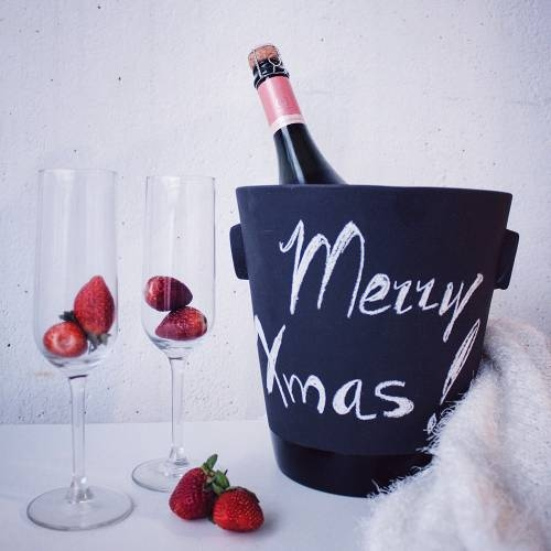 Champagne Cooler | Magisso
