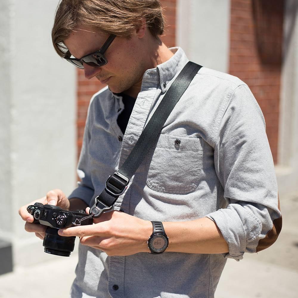 Peak Design Strap Lite Best 2018 Sl As 3 Slide Camera Sling Ash Launch New And Era Straps