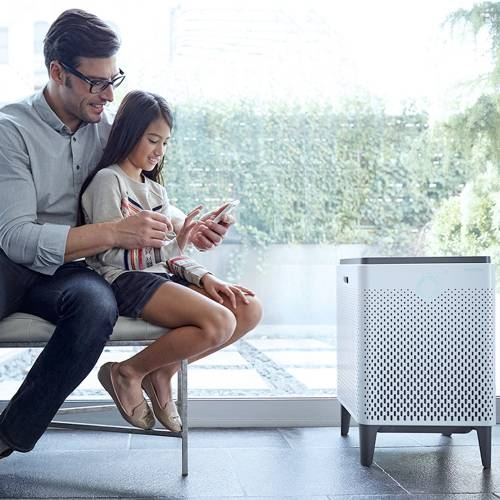 Air Purifier | 300 | Airmega | The Smarter Air Purifier
