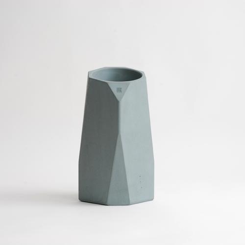 Corvi Concrete Wine Cooler   5 Color Options   IntoConcrete