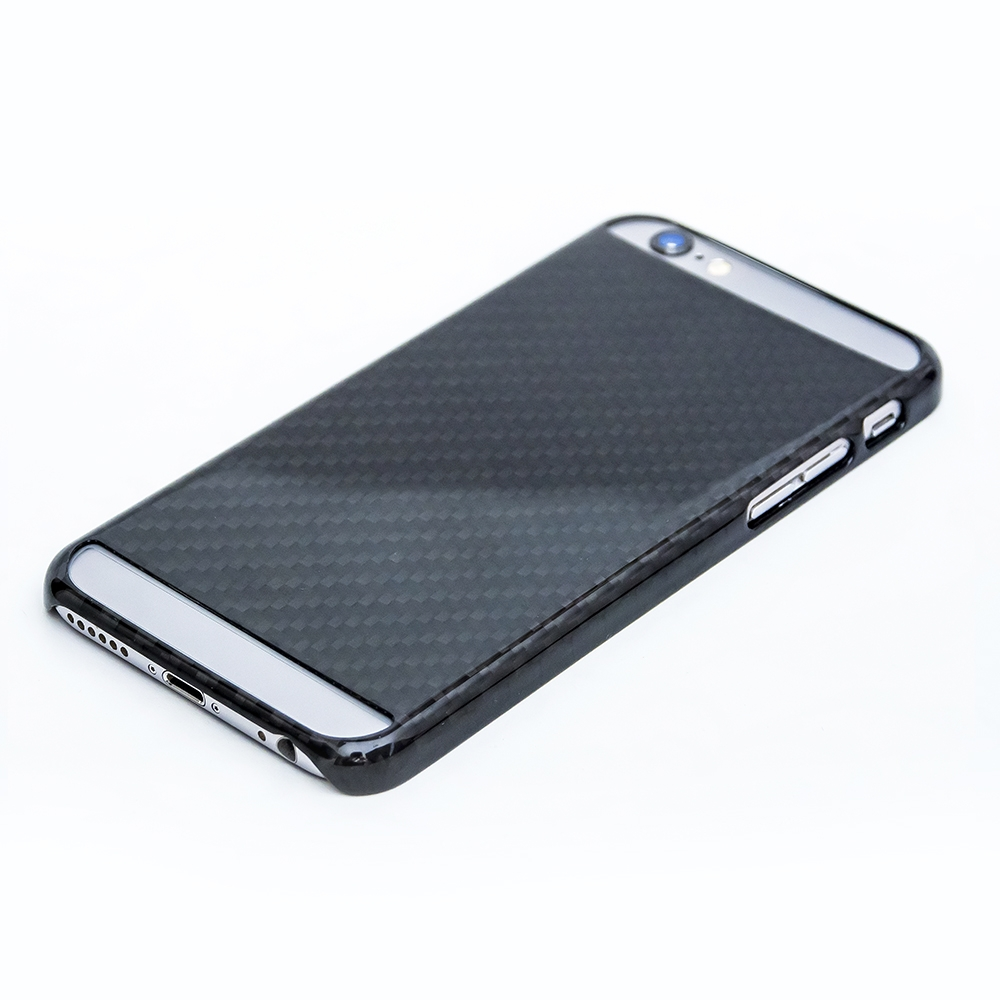 Carbon Fiber iPhone 6S Plus Case | Trifecta