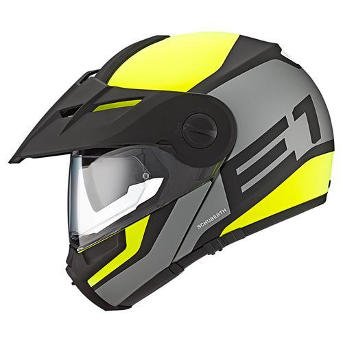 E1 | Guardian Yellow