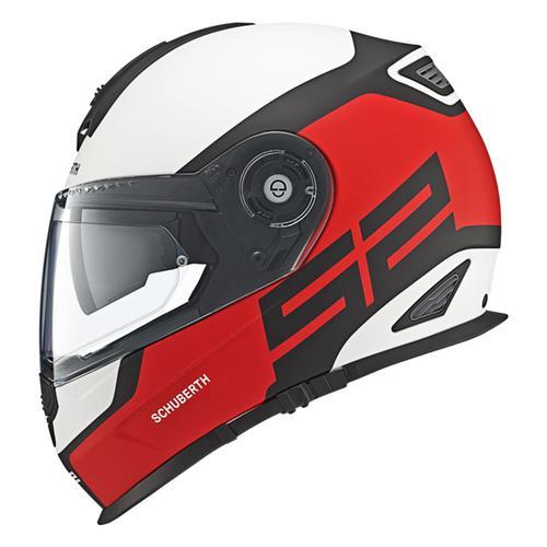 S2 | Sport Elite Red