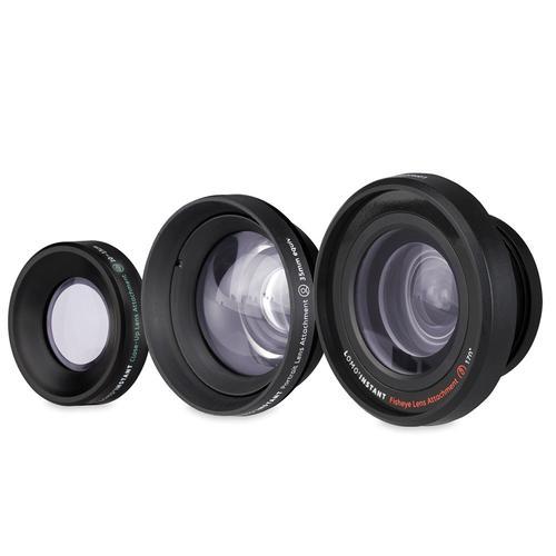 Lomo'Instant Sanremo + 3 Lenses   Lomography Cameras