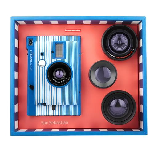 Lomo'Instant San Sebastián   Lomography Cameras