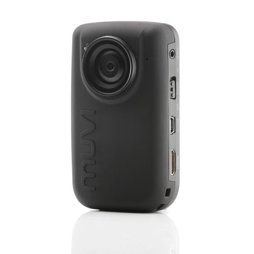 MUVI HD Pro Camcorder with X Lapse Gadget | Veho