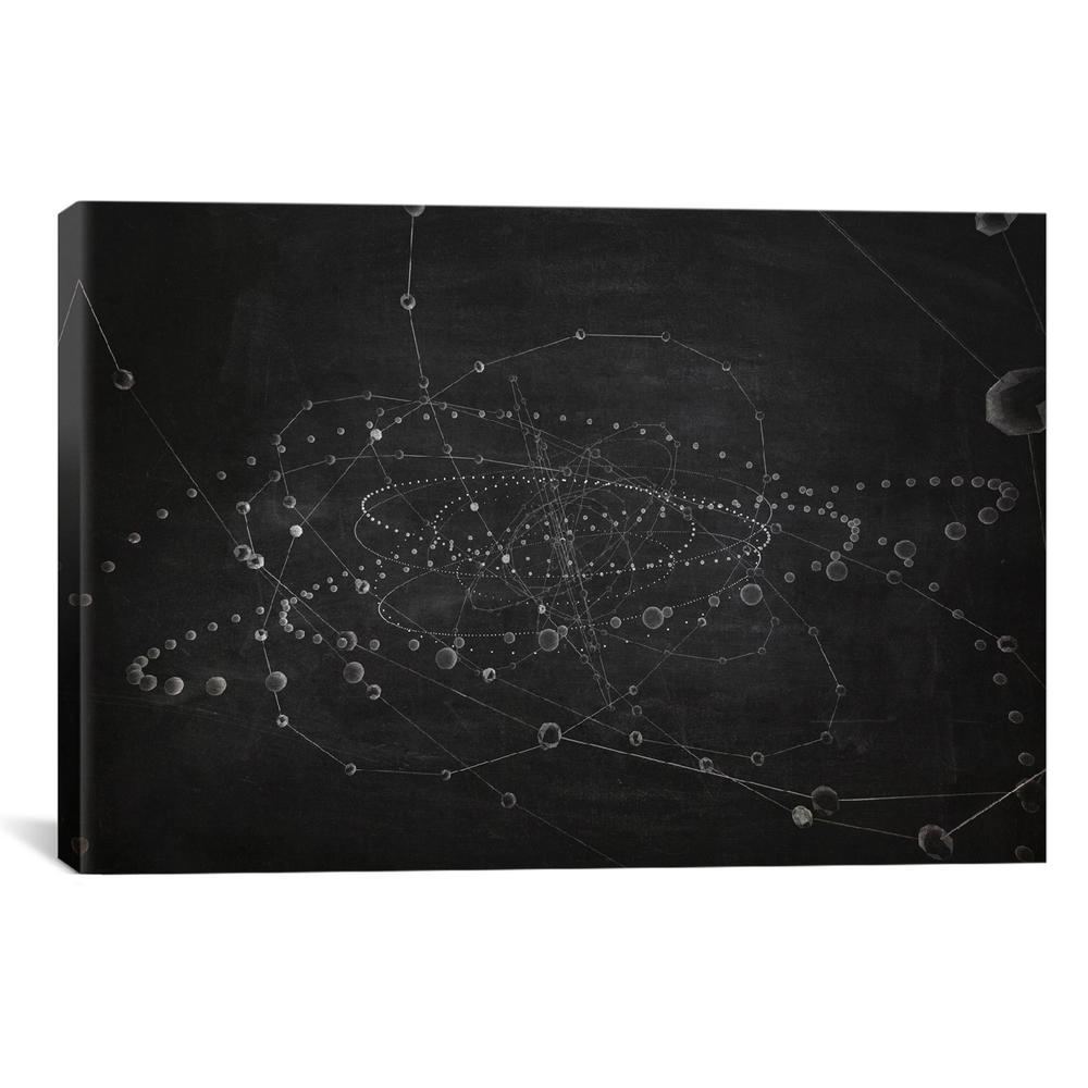 The Chasing Space Series: Core II (Dark) | Marco Bagni