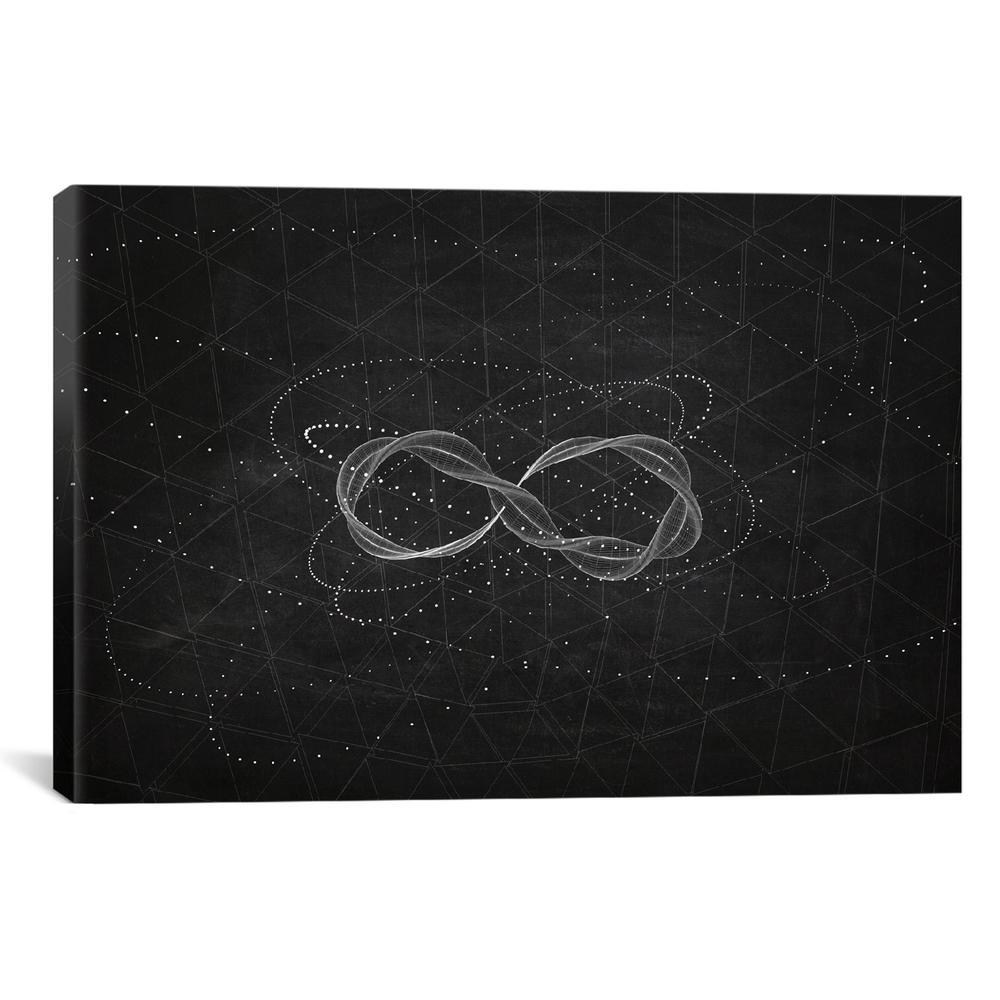 The Chasing Space Series: Loop II (Dark) | Marco Bagni