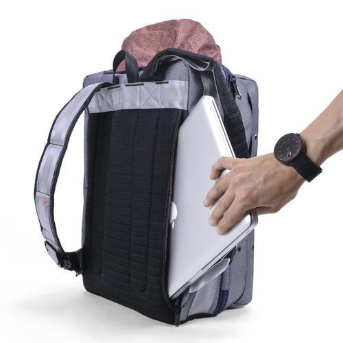 Weekender Sneaker Backpack | Duality