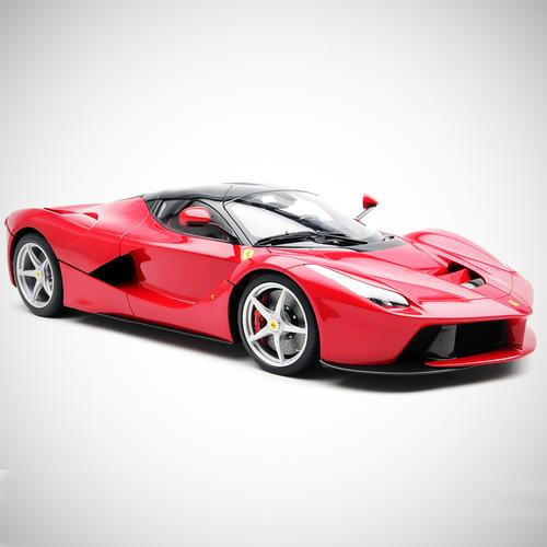 Ferrari | LaFerrari 2013 | with LED Display