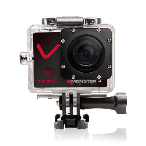 Monster Action Sports Camera | 1080P+