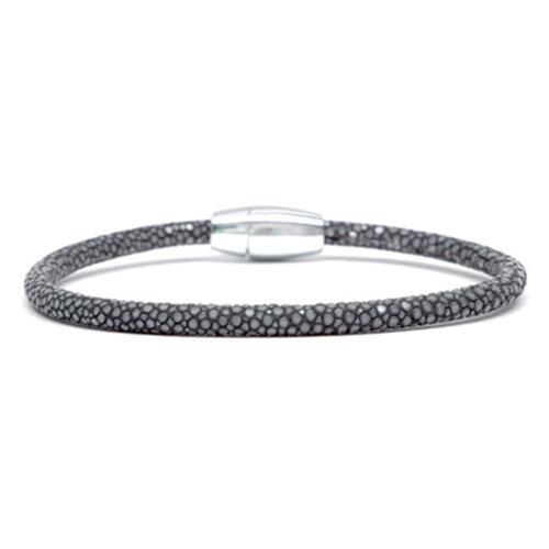Bracelet | Single Stingray | Gray