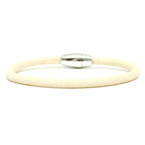 Bracelet | Single Stingray | White