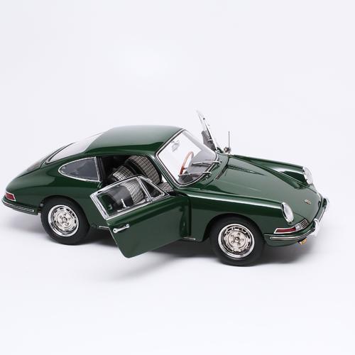 Porsche 901 | 1964 | Irish Green