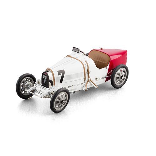 Bugatti T35   1924   #7 Poland