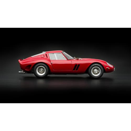 Ferrari 250 GTO   1962   Scale Model   Classic Model Cars