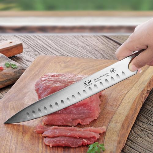 N1 Series 9-Inch Carving Knife | Cangshan