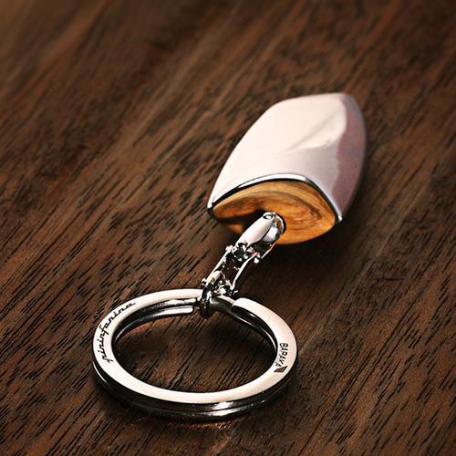 INNOVATION Key chain | Pininfarina