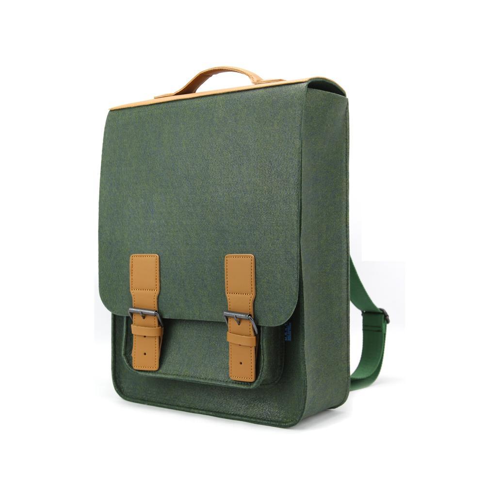 Kendrick Felt Backpack   Modern Japanese Design   MRKT Bags