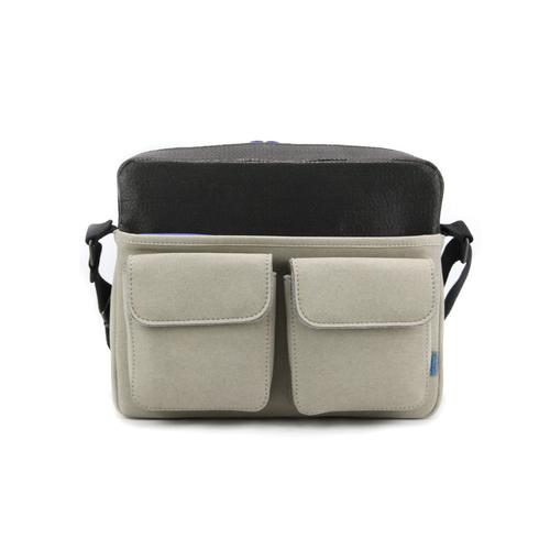 Frank Studio Briefcase Bag | Holds Small Tablet | MRKT Bags