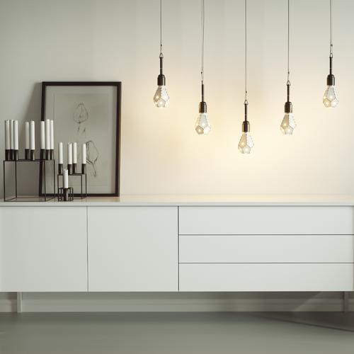 Light Bulb   LED 60W   Nanoleaf One Mini   Nanoleaf