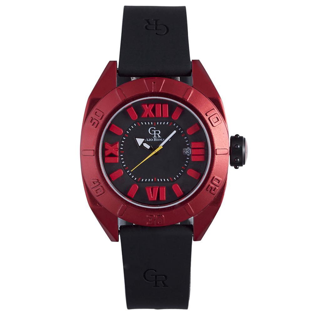 Giulio Romano GR-6000-17-004 Mens Watch