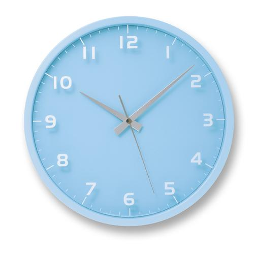NINE | Lemnos Wall Clocks
