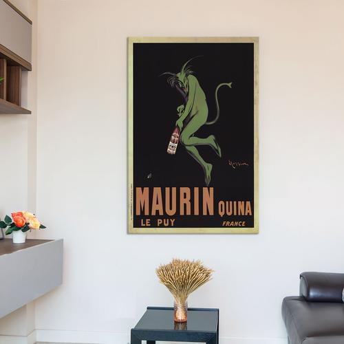 Maurin Quina - Leonetto Cappiello