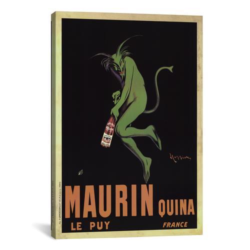 Maurin Quina (Vintage) by Leonetto Cappiello