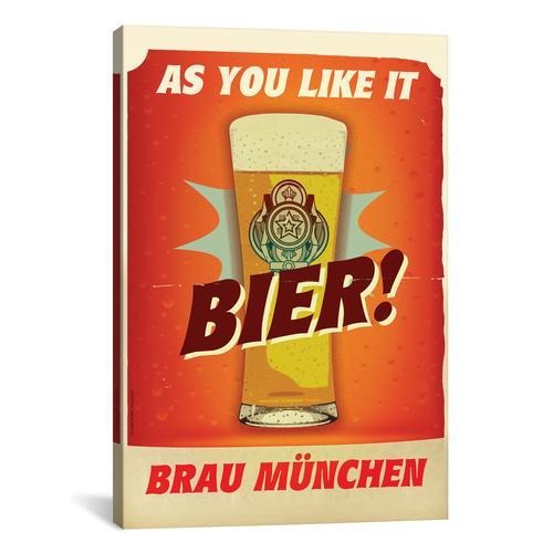Bier Brau Munchen