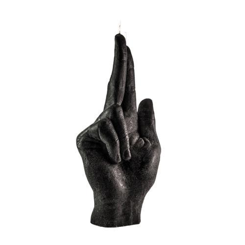 Gun fingers | Candle Hand
