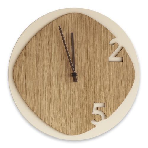 CLOCK25