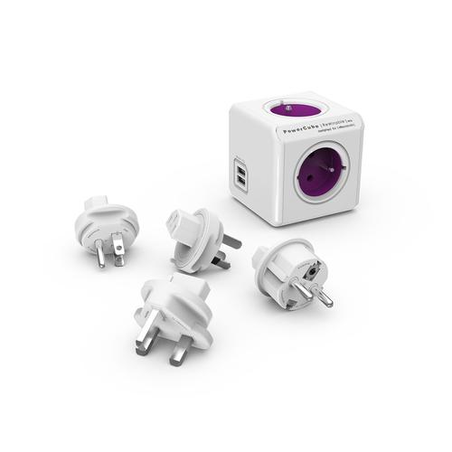 ReWirable USB + 4 Plugs