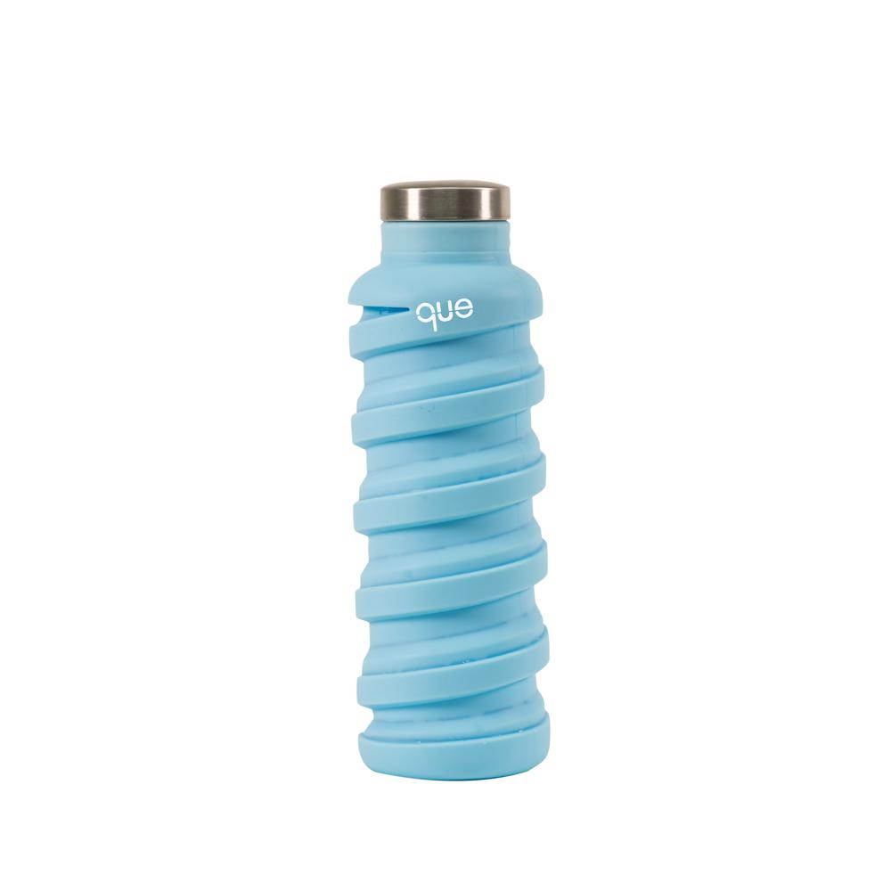 que Bottle 20 fl oz | Blue | GetQue